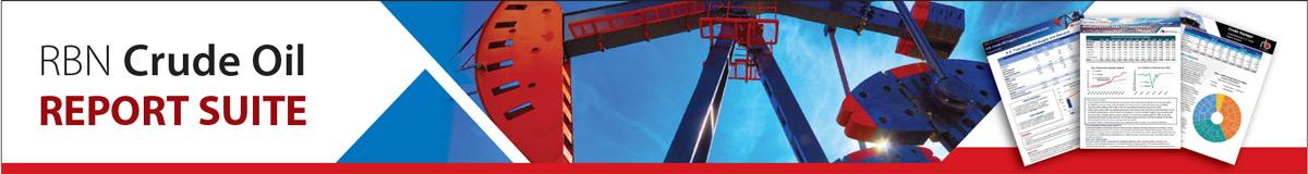 RBN Crude Oil Report Suite