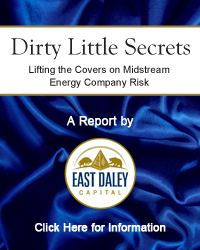 Dirty Little Secrets Report