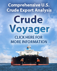 Crude Voyager