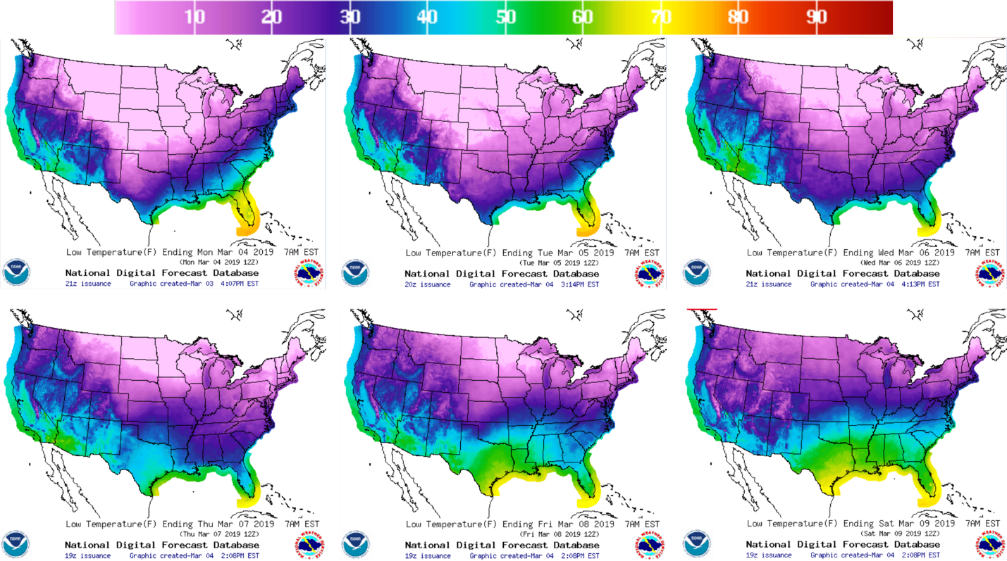 Baby I Need Your Gas Sumas Gas Prices Set U S Record As Arctic Blast Descends Rbn Energy