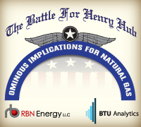 Battle for Henry Hub BTU Report