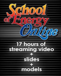 School of Energy Online