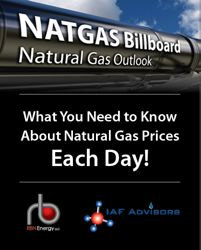 Billboard Natgas report