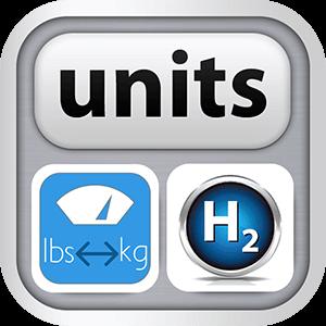 Hydrogen Conversion Calculator