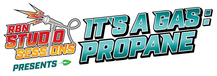 It's a Gas! - Propane