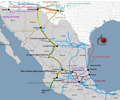 I Feel It Coming – Natural Gas Exports To Mexico Swell, But Is a Tidal Wave Coming? thumbnail