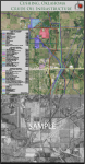 Cushing, Oklahoma Crude Oil Infrastructure Map
